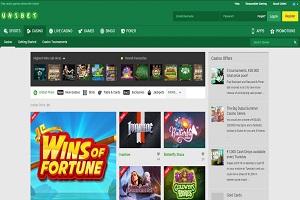 online casino's voor Belgie