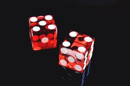 craps spelen in het casino erg leuk